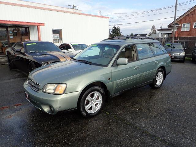 Picture of '04 Outback - P136