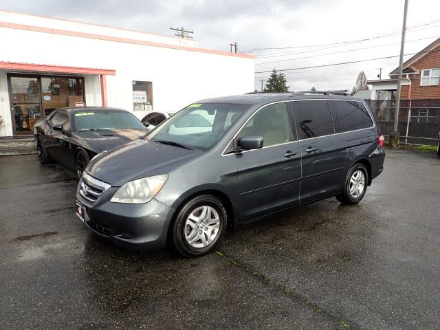 Picture of 2005 Odyssey - $5,990.00 - P137