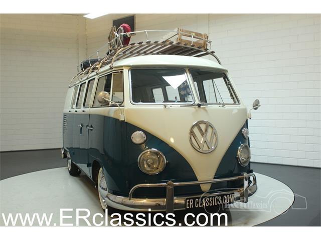 Picture of Classic 1966 Volkswagen Bus - P13C