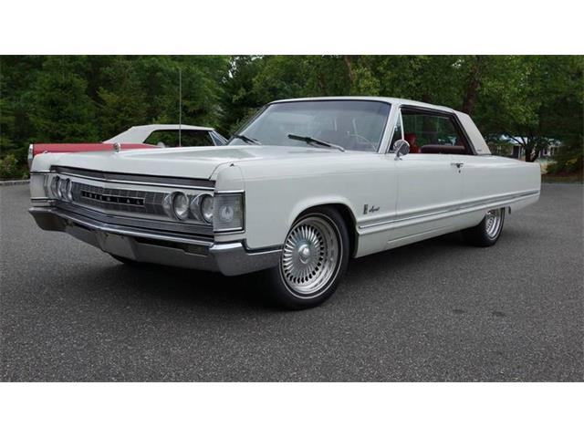 Picture of 1967 Imperial located in New York - OVNY
