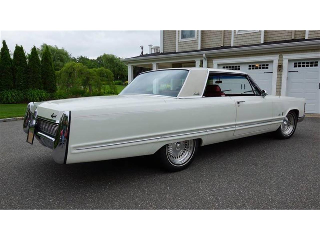 Large Picture of '67 Imperial - OVNY