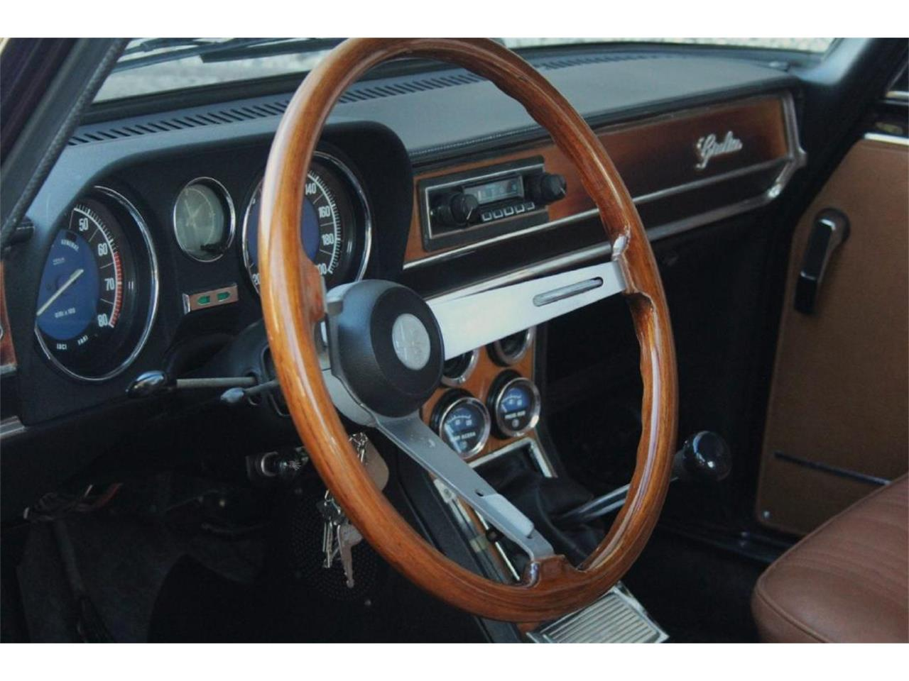 Large Picture of 1976 Giulia Super Nuova Super 1300 located in New York Auction Vehicle - P13P
