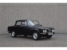 Picture of '76 Giulia Super Nuova Super 1300 located in New York Offered by Live Auctioneers - P13P
