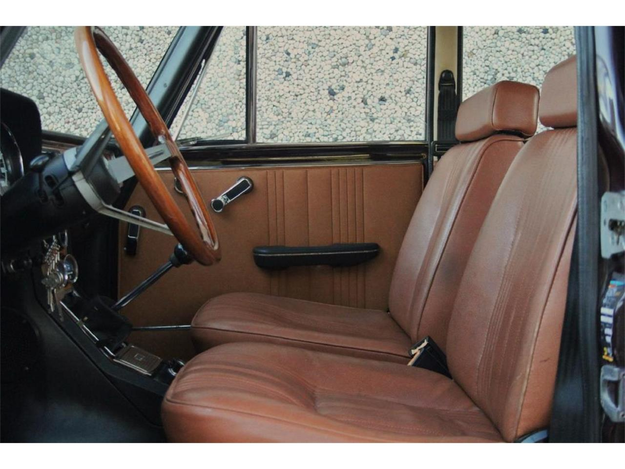 Large Picture of 1976 Giulia Super Nuova Super 1300 located in New York New York Auction Vehicle - P13P