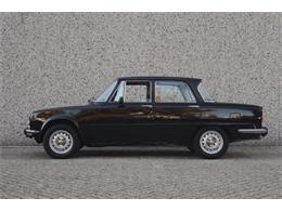 Picture of '76 Alfa Romeo Giulia Super Nuova Super 1300 Auction Vehicle Offered by Live Auctioneers - P13P