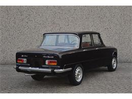 Picture of 1976 Alfa Romeo Giulia Super Nuova Super 1300 Offered by Live Auctioneers - P13P