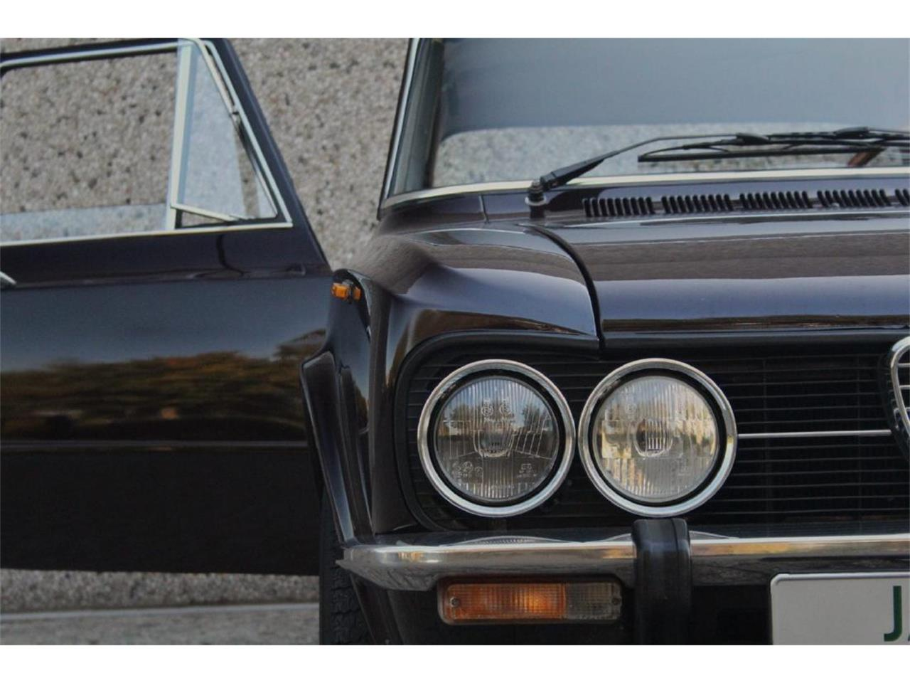 Large Picture of '76 Alfa Romeo Giulia Super Nuova Super 1300 Auction Vehicle Offered by Live Auctioneers - P13P