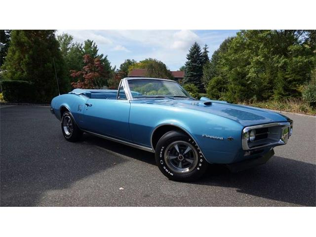 Picture of '67 Firebird - OVNZ