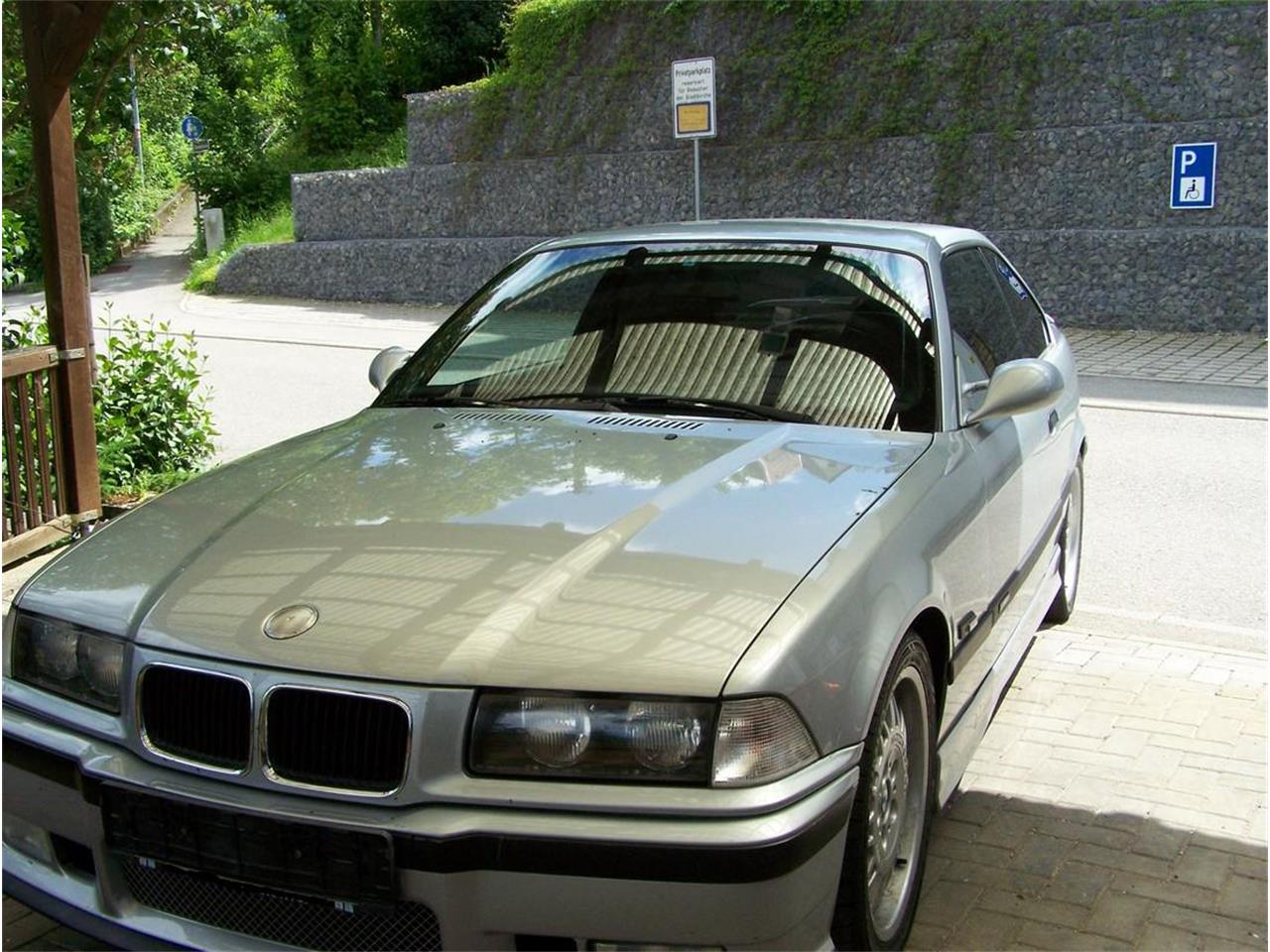 Large Picture of '95 M3 E36 - P13R