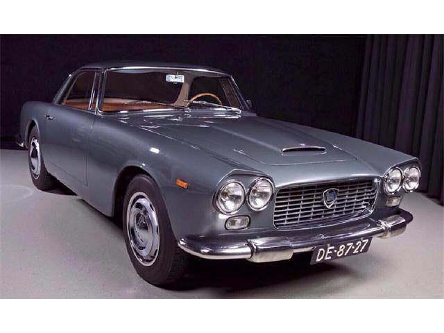 Picture of '66 Flaminia Coupe located in New York New York - P13Z