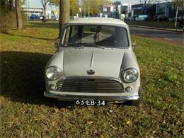 Picture of 1978 Mini Panelvan Auction Vehicle Offered by Live Auctioneers - P147