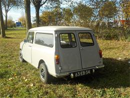 Picture of '78 Austin Mini Panelvan located in New York New York Auction Vehicle Offered by Live Auctioneers - P147