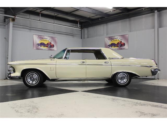 Picture of 1963 LeBaron located in North Carolina - $23,000.00 - P14P