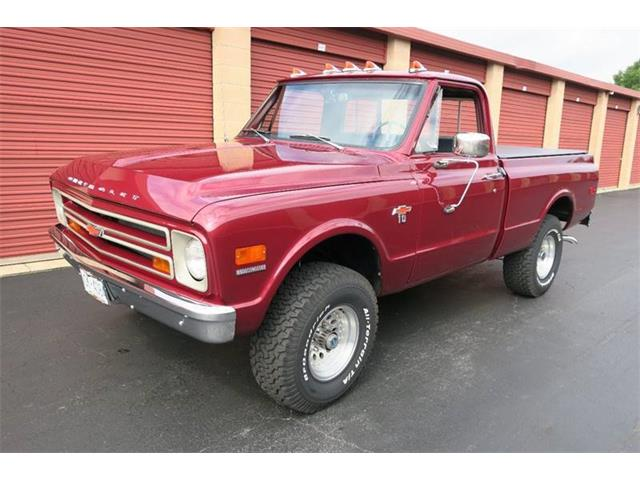 Picture of '68 K-10 - P14Q