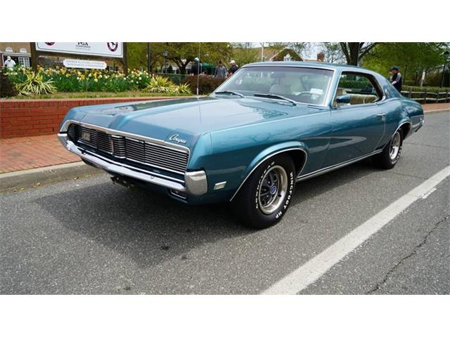 Picture of '69 Cougar - OVO3