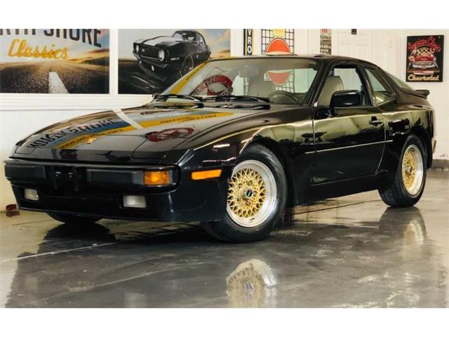 Picture of 1986 Porsche 944 located in Illinois - $9,995.00 Offered by  - P14V