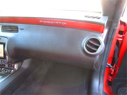 Picture of '10 Camaro SS - P14W