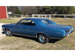 Picture of '66 Chevrolet Chevelle SS Offered by Duncan's Auctions - P152