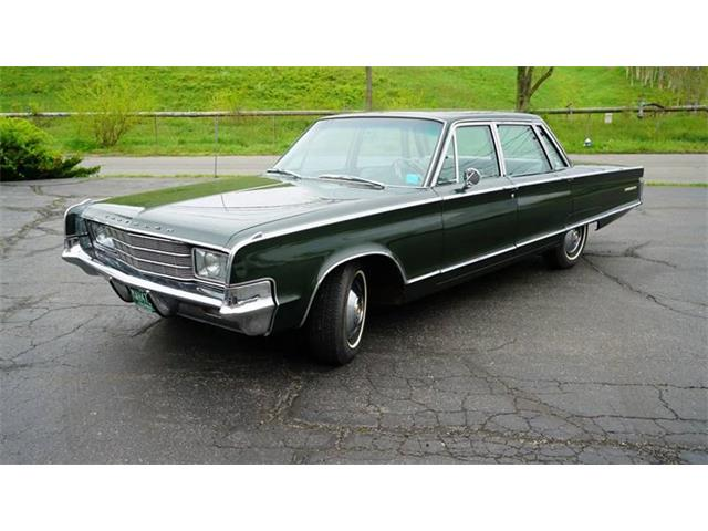 Picture of '65 New Yorker - OVO4
