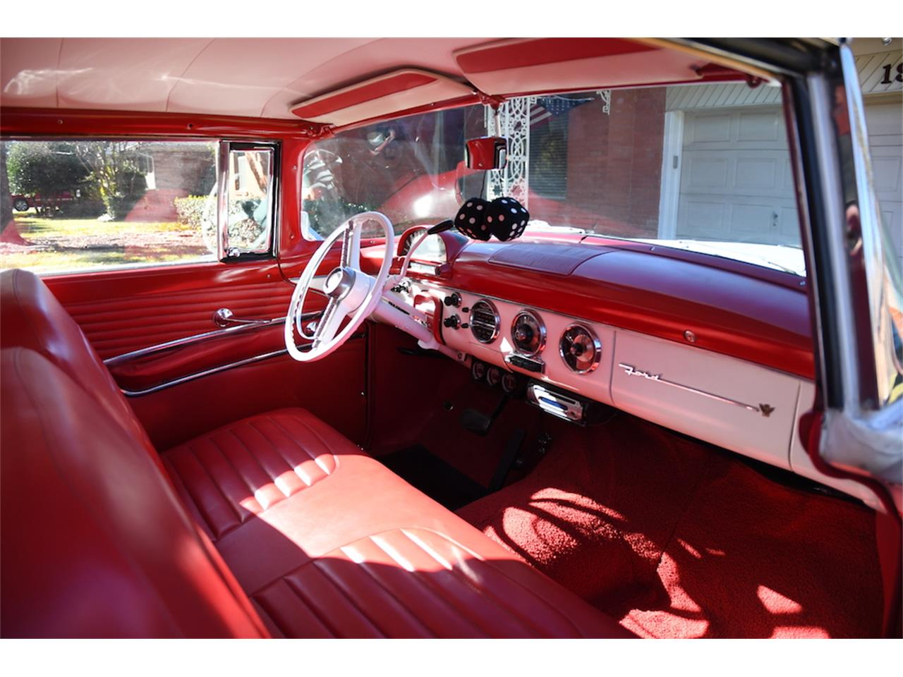 Large Picture of '55 Crown Victoria - P156
