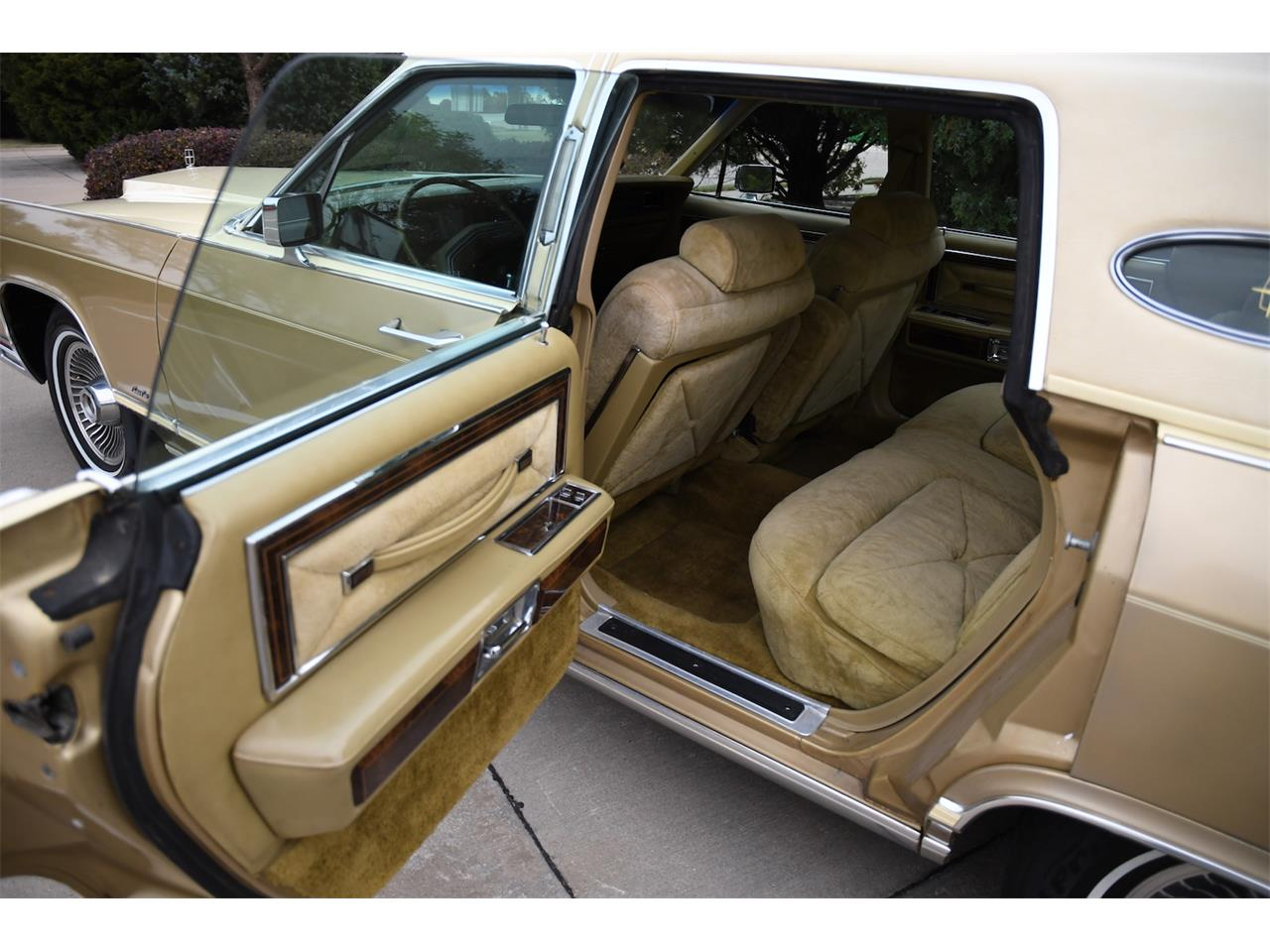 Large Picture of 1979 Continental Offered by Duncan's Auctions - P157