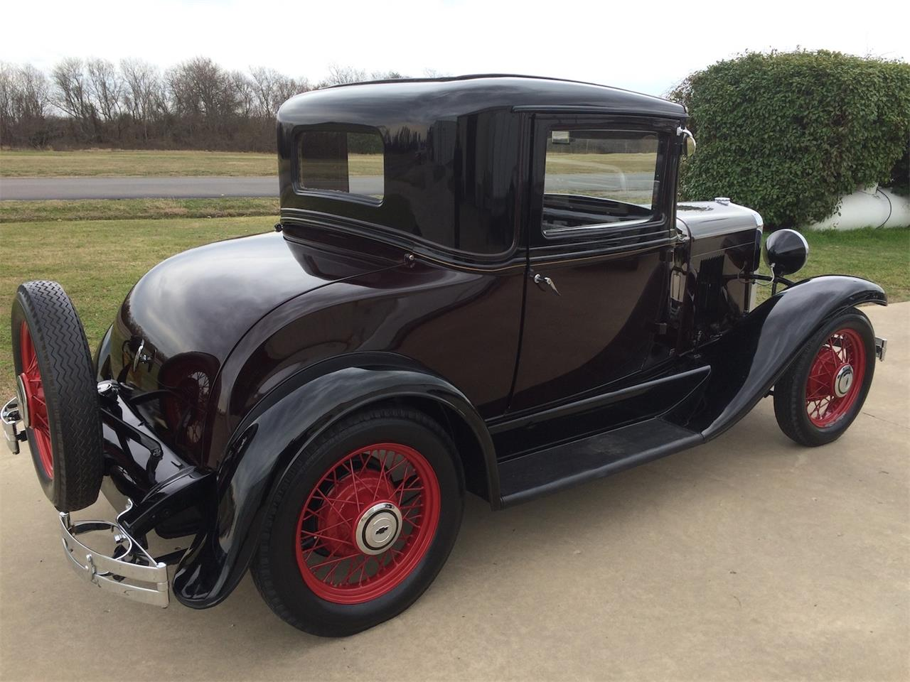 Large Picture of '30 Coupe - P159
