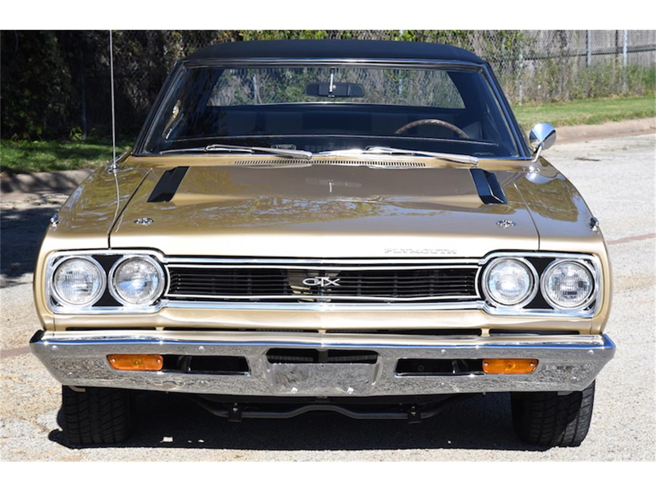 Large Picture of '68 GTX - P15A
