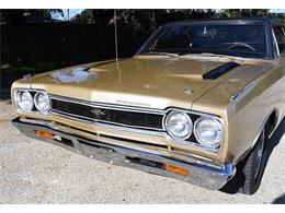 Picture of Classic 1968 GTX located in Allen Texas Auction Vehicle Offered by Duncan's Auctions - P15A