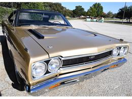 Picture of '68 GTX located in Allen Texas Offered by Duncan's Auctions - P15A