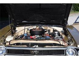 Picture of 1968 Plymouth GTX - P15A