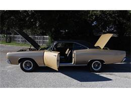 Picture of Classic 1968 Plymouth GTX Auction Vehicle Offered by Duncan's Auctions - P15A
