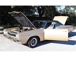 Picture of Classic '68 Plymouth GTX located in Texas - P15A