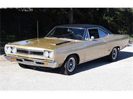 Picture of Classic '68 Plymouth GTX located in Allen Texas - P15A