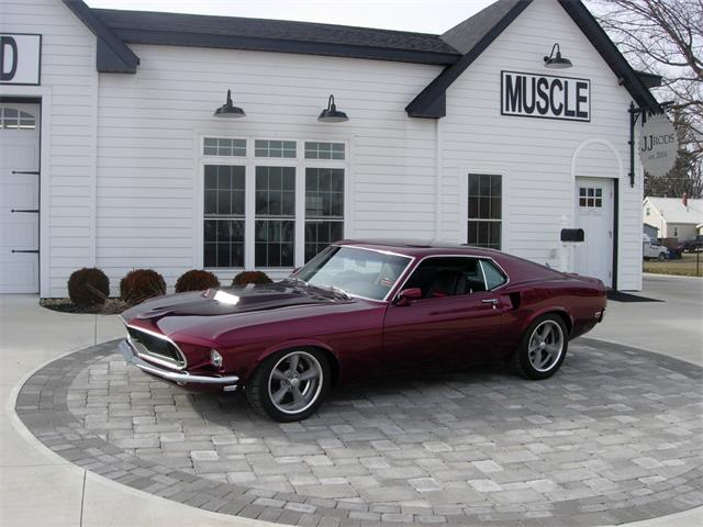 Picture of Classic '69 Mustang located in Ohio - P15D