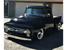 Picture of '56 F100 - P15G