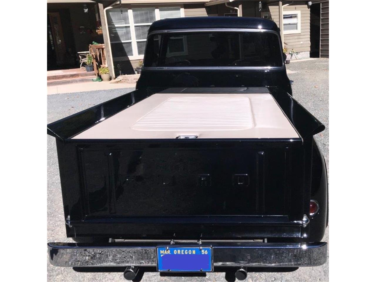 Large Picture of '56 F100 - P15G