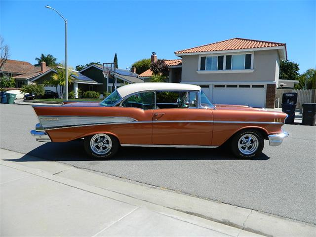 Picture of '57 Bel Air - P15H