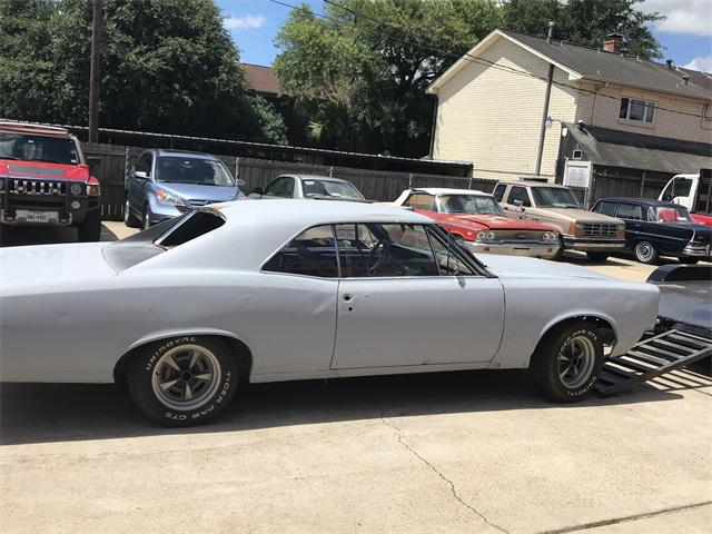 Picture of '66 GTO - P15K