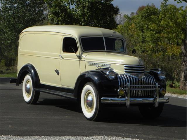 Picture of 1941 1 Ton Dually located in Volo Illinois - P160