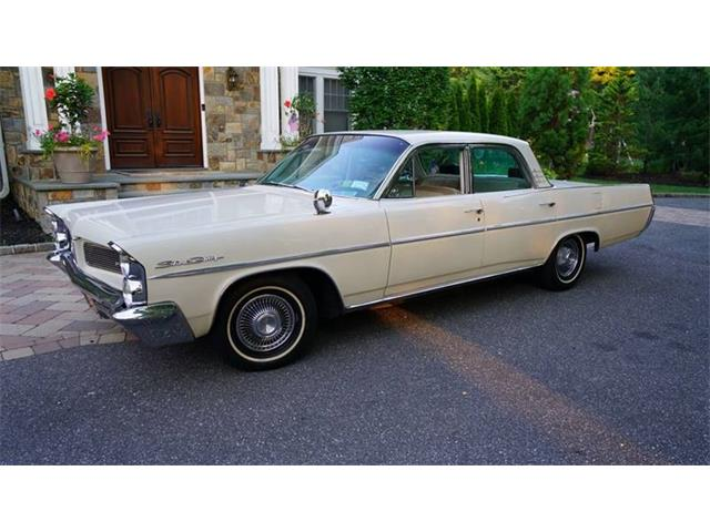 Picture of Classic 1963 Pontiac Star Chief Offered by  - OVO8