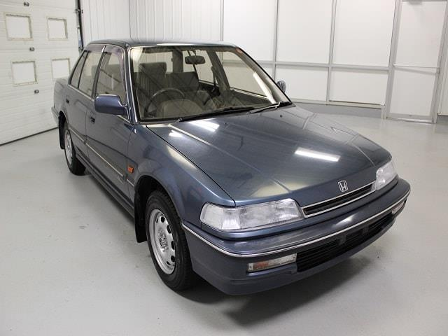 Picture of '90 Civic - P169