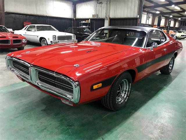 Picture of '73 Charger - OVOB