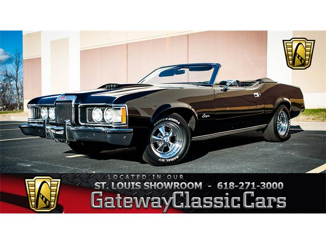 Picture of '73 Cougar - P173