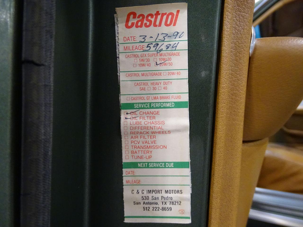 1974 Mercedes Benz 450sl For Sale Cc 1167954 Pcv Valve Large Picture Of 74 P176