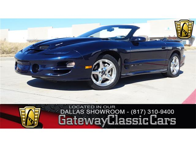 Picture of '99 Firebird - P177