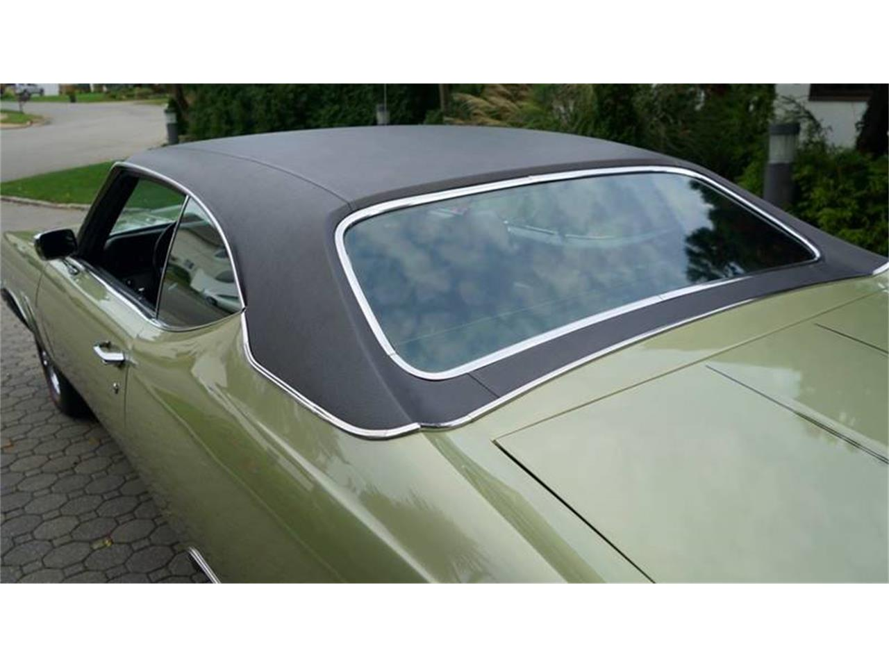 Large Picture of 1969 Buick Gran Sport located in Old Bethpage  New York - $24,500.00 Offered by Fiore Motor Classics - OVOC