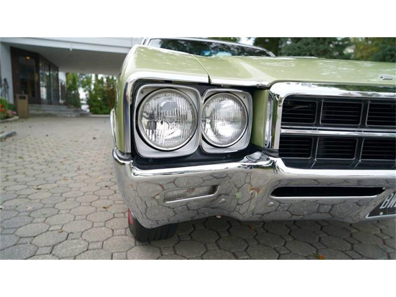 Large Picture of '69 Buick Gran Sport Offered by Fiore Motor Classics - OVOC