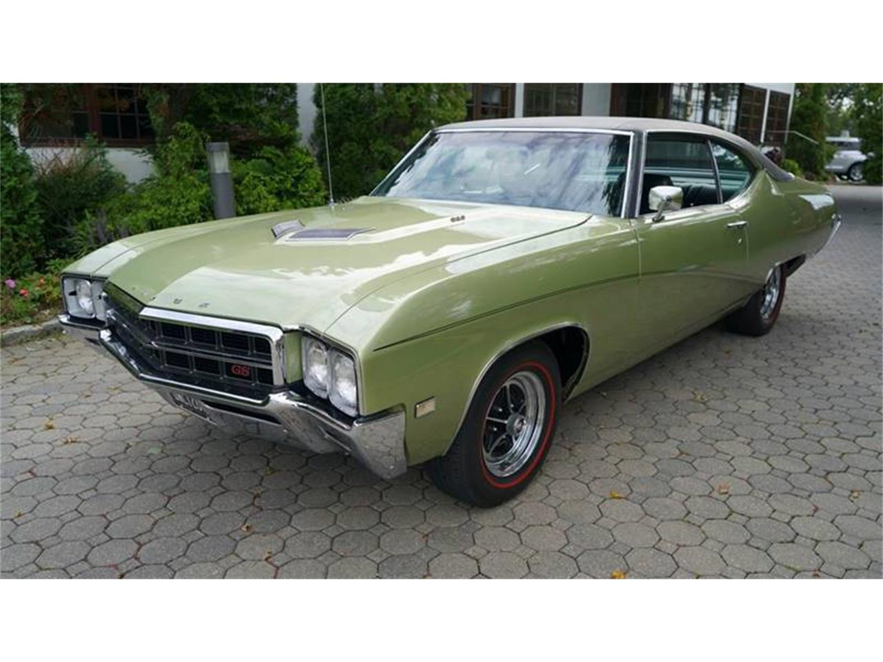 Large Picture of 1969 Buick Gran Sport located in Old Bethpage  New York - $24,500.00 - OVOC