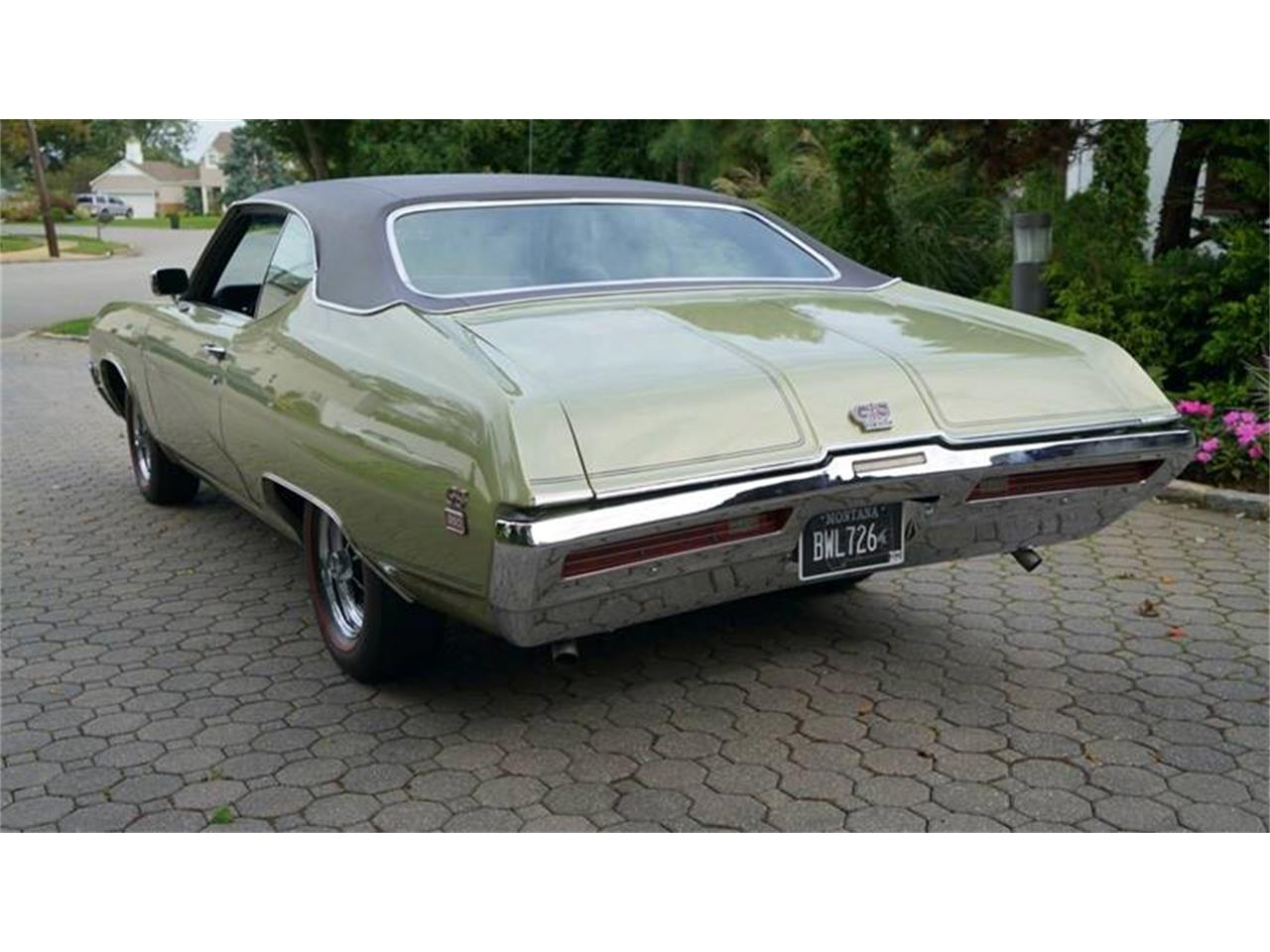 Large Picture of Classic 1969 Gran Sport located in Old Bethpage  New York - $24,500.00 Offered by Fiore Motor Classics - OVOC