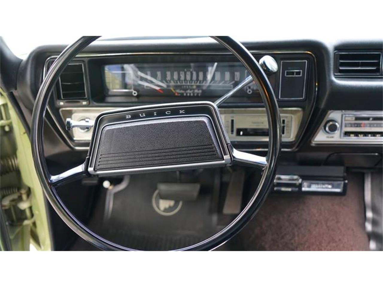 Large Picture of 1969 Buick Gran Sport located in New York Offered by Fiore Motor Classics - OVOC